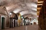 ! A föld alatti város
